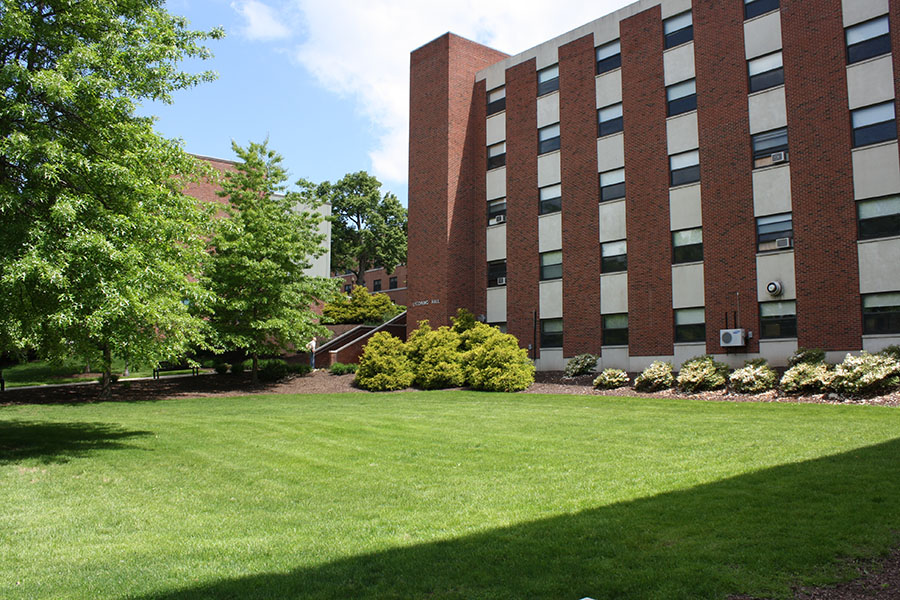 Lycoming Hall