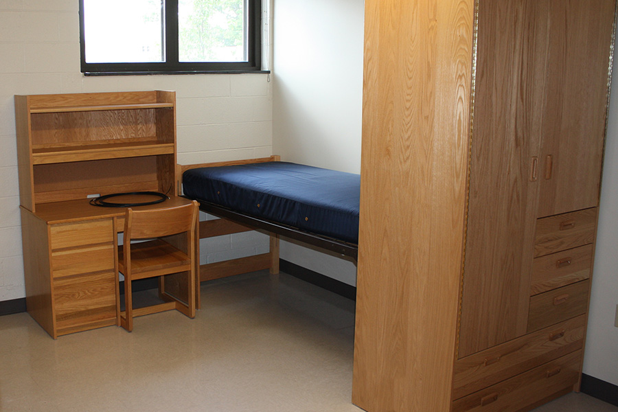 Elwell Hall B4 - Suite