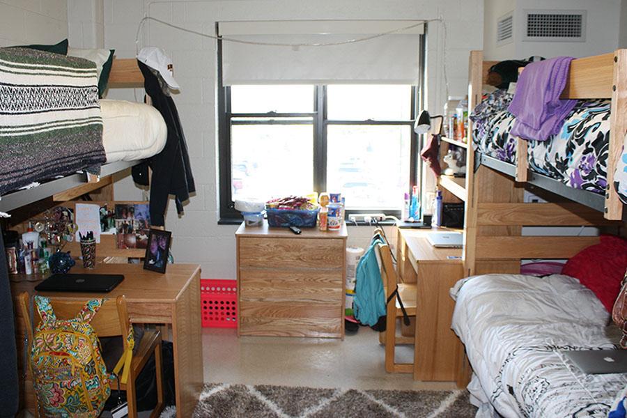 Residence Life Bloomsburg University