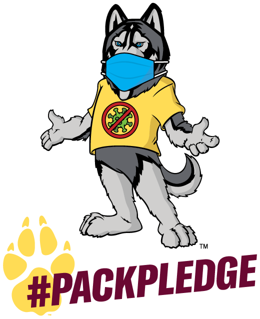 #PackPledge