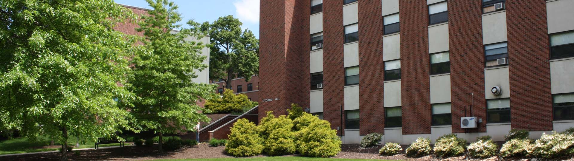 Lycoming Residence Hall